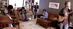 six piece band